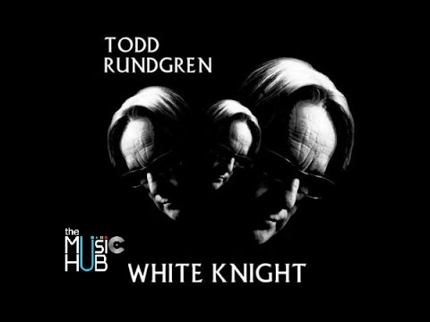 TODD RUNDGREN feat R O B Y N 🎧 That Could Have Been Me