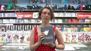 Novedades Julio 2017 - Cómic Manga