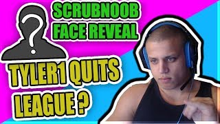 TYLER1 QUITING LEAGUE?|SCRUBNOOB FACE REVEAL|SHIPHTUR CLUTCH BACKDOOR - TOP LoL Series #10
