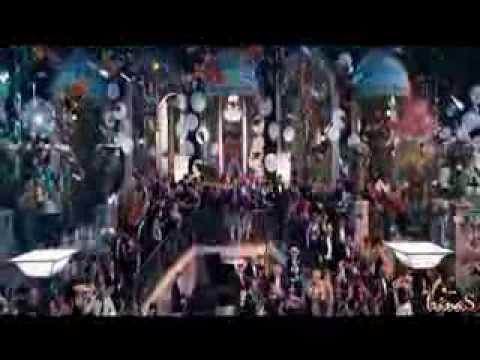 Слушать саундтрек из фильма великий гэтсби