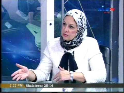 Arab Affairs 17 12 2016