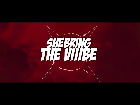 DJ ClimeX ft. Don Andre - Feel the Vibe (Official Lyric Video)