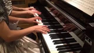 天国と地獄 ピアノ連弾 天国と地獄 検索動画 5