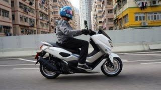 Yamaha 2016 NMax 155本地試騎