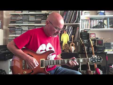 Roy Fulton Soul 7-1