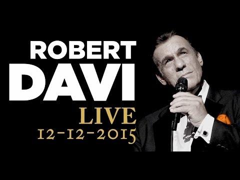 ROBERT DAVI'S 100TH ANNIVERSARY SINATRA TRIBUTE