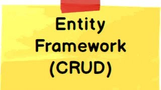 Insert,Update and Delete using Entity Framework ( ADO.NET Entity interview questions)