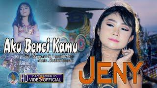 JENY - AKU BENCI KAMU | Lagu Koplo Dangdut Terbaru 2020 [ Official Music Video ]