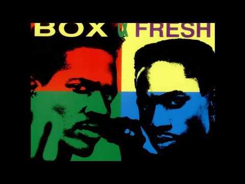 Doc Box & B. Fresh  - Time to get smart