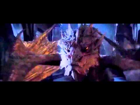 Smaug- ''I Am King Under The Mountain!''
