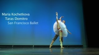Ballet: AIDF Epic Mix 2013