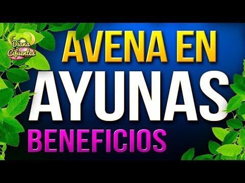 Beneficios De La Avena En Ayunas - Para Que Sirve La Avena En Ayunas