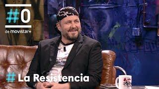 LA RESISTENCIA - Los entresijos | #LaResistencia 12.03.2018