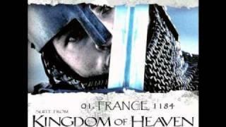 Kingdom of Heaven-soundtrack(complete)CD1-01. France 1184