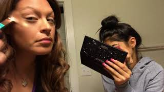 Video MAKEUP WITH MAMA!- serina rueda download MP3, 3GP, MP4, WEBM, AVI, FLV Juli 2018