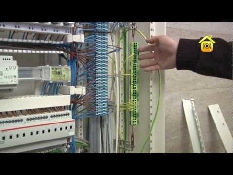 видео: «Умная» система освещения загородного дома // forumhouse