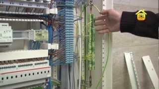 «Умная» система освещения загородного дома // FORUMHOUSE(, 2012-11-23T09:08:41.000Z)
