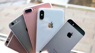 Best Cheapest iPhones! (2020)