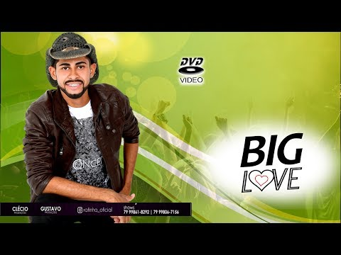 DVD Completo Big Love 2017