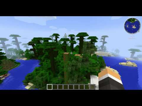 моды для minecraft  / Minecraft Inside