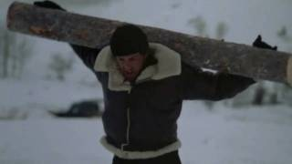 Repeat youtube video Rocky IV - Training Styles