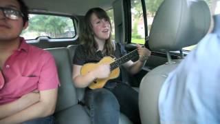 "BackSeat Jukebox w/ Haley Barnes ""Wally"""