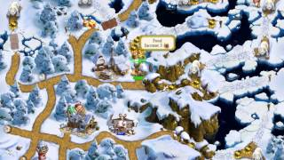 My Kingdom for the Princess 2 - Level 5.10 Walkthrough