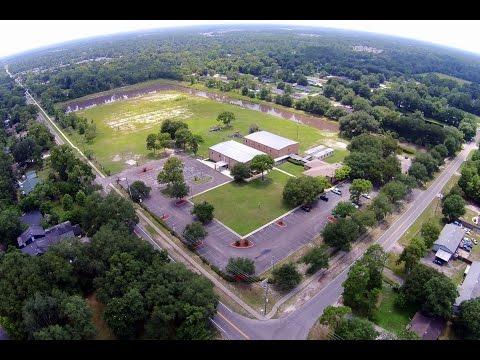 Shindler Drive Baptist Church - Jacksonville, FL: Pre-Construction
