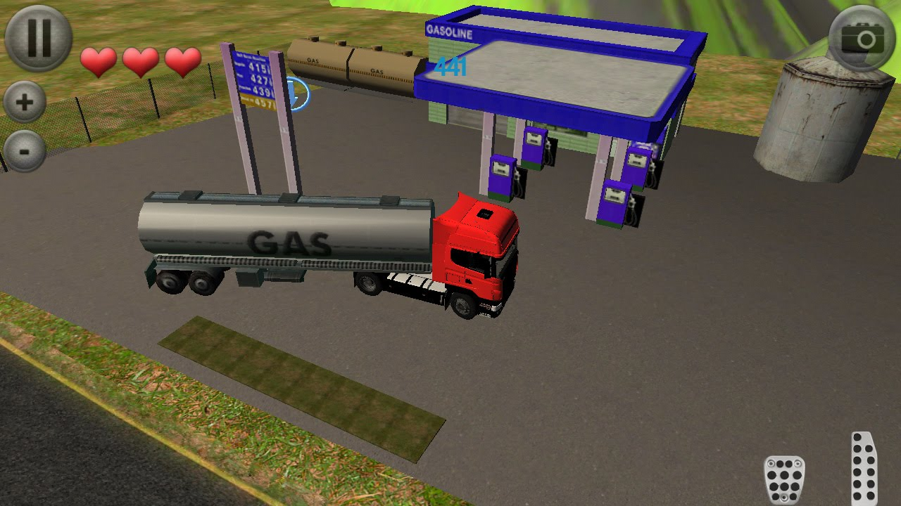 Play cool car parking games free online