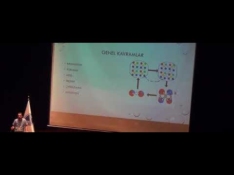 Genetik Algoritmalarla Sezgisel Optimizasyon - Arş. Gör. Dr. Emre AKADAL