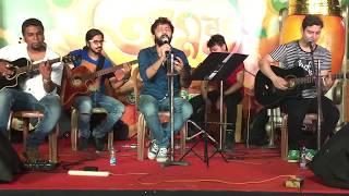 Shei Tumi by LRB | Goshai Gang | Live at ABP Amantran