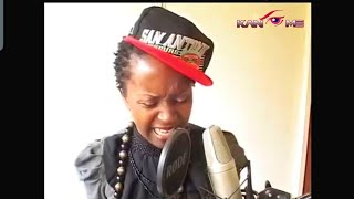 Tetetetetaking you back in time. My old time favourite. Kansiime Anne. African comedy