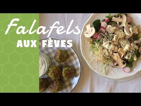 falafels-aux-fèves