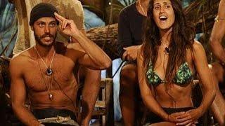 Cecilia Rodriguez e Andrea Montovoli amore in vista Isola dei famosi