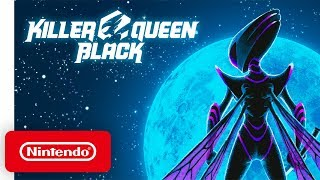Killer Queen Black - Launch Trailer - Nintendo Switch