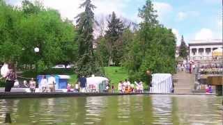 Вихідні у Луцьку (Видео про Луцк)(САЙТ: http://www.akirosblog.ru ВКОНТАКТЕ: http://vk.com/akirosblog Вот так мы провели выходные в замечательном городе Луцк, Украин..., 2012-05-10T16:37:58.000Z)