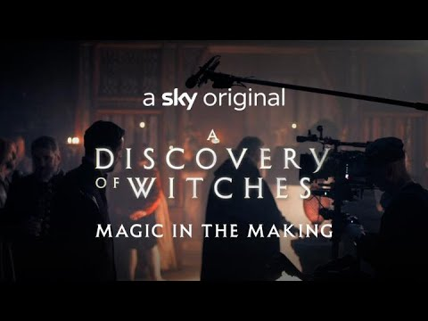 Download A Discovery Of Witches | Series 2 | Behind the Scenes