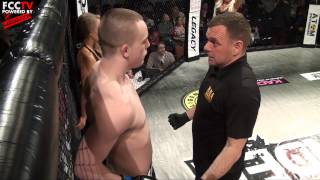 FCC 9: Callum Brady vs Tom Tynan