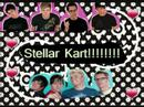 watch he video of Livin on a prayer - Stellar kart