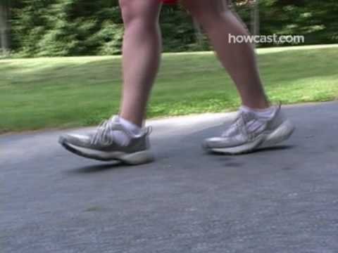 How to Racewalk