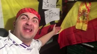 Real Madrid 0 - 3 CSKA Moscú // El señor del futbol Analiza