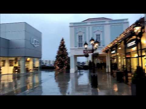 Parndorf Fashion Outlet Vienna Austria | Shopping in Vienna | Best Shopping Arena in Europe