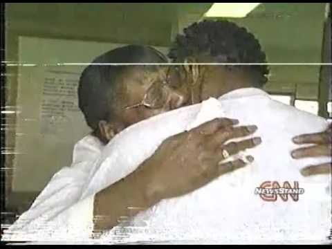 Herman Atkins - Freed by Innocence Project After 12 Years in Prison