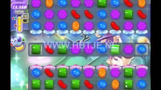 Candy Crush Saga Dreamworld level 77