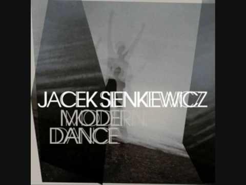 Jacek Sienkiewicz - Time Starts Now