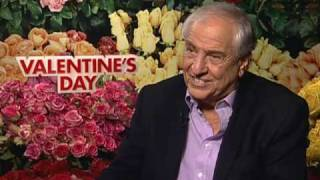 Valentine's Day - Exclusive Garry Marshall Director Interview