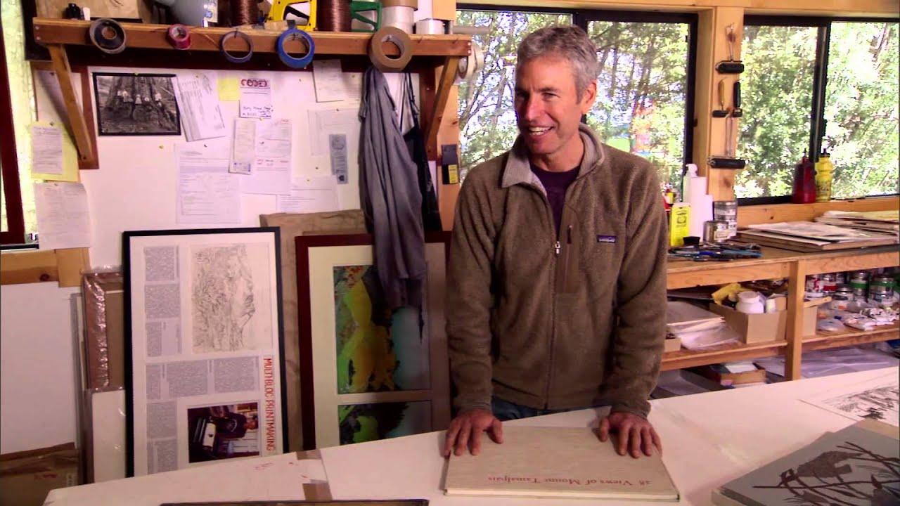 Craft In America Process Episode Youtube