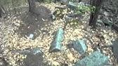 South Uncanoonuc Mountain via Incline Trail - YouTube