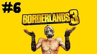 WE ALMOST AT 1,200 SUBS! | Borderlands 3 #6 - (Live Stream)