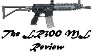 combat arms the lr300 ml review exploring the arsenal extra 31 azn3alk0 touhousniper98